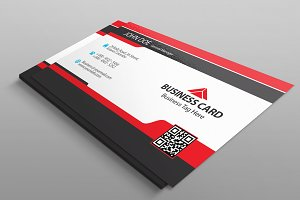 Corporate Business Card v1.1