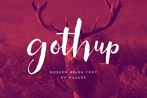 Gothup