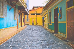 City of Colors