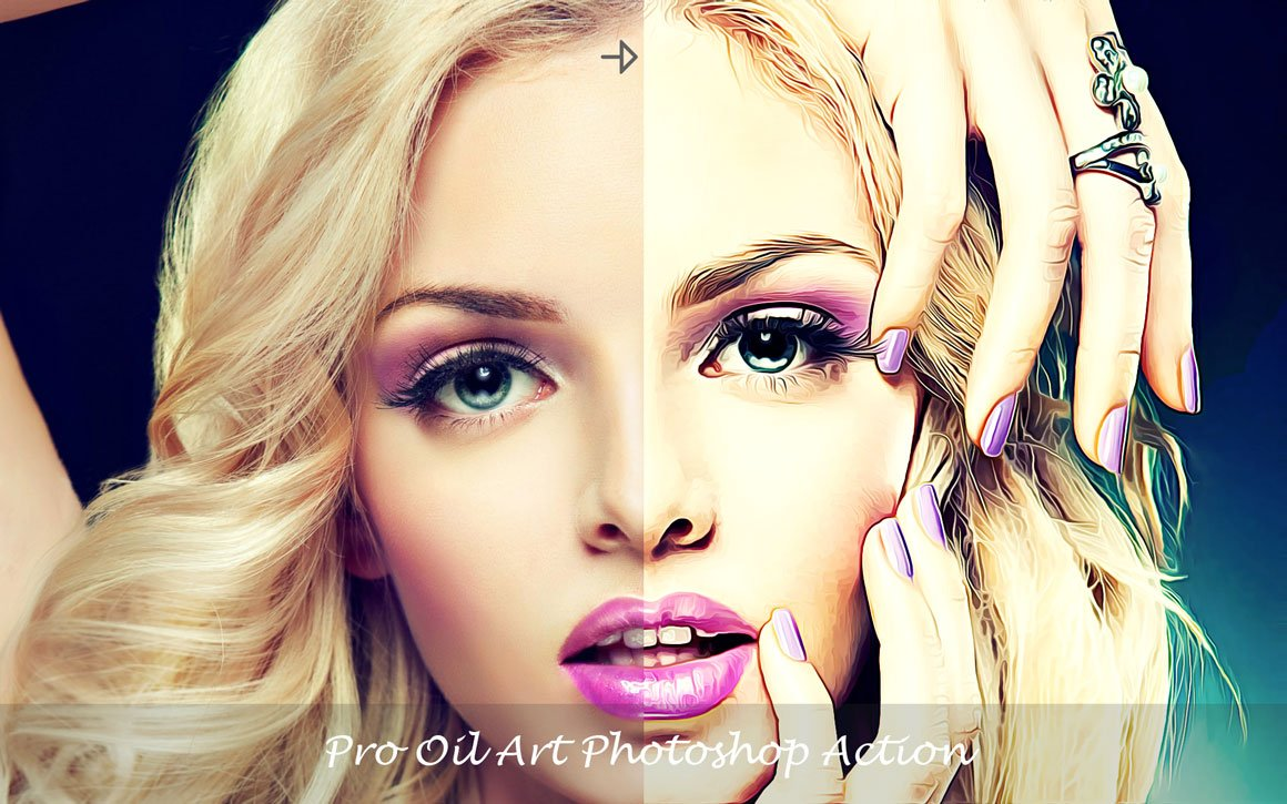 Photoshop brushes makeup tools