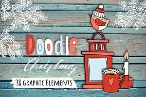 The Doodle Christmas bundle