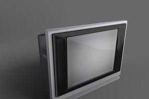 TV CRT Tube