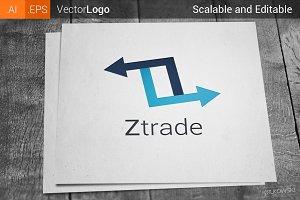 Trade Company Logo
