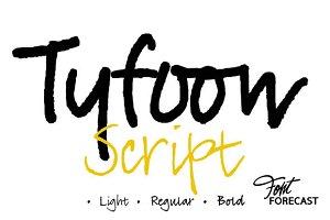 50% OFF Tyfoon Script