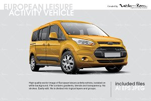 European Leisure Activity Vehicle