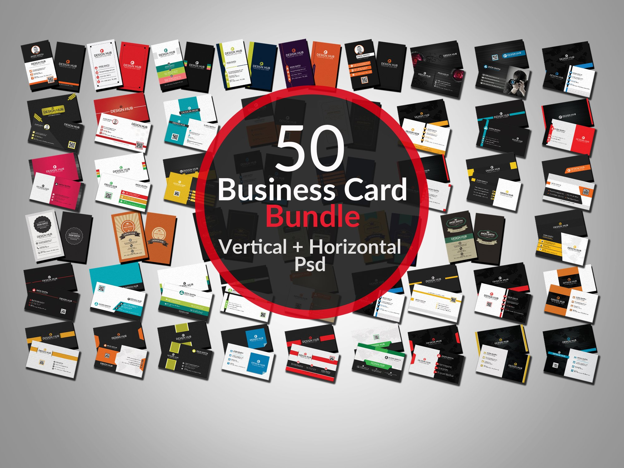 50 corporate business card bundle business card templates 50 corporate business card bundle business card templates creative market colourmoves
