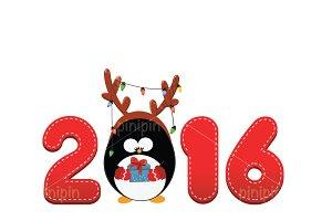 2016 Penguin