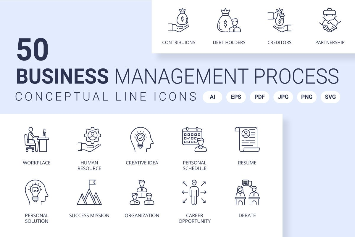 Business Management Process