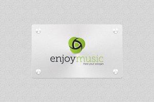 enjoymusic Logo - nex