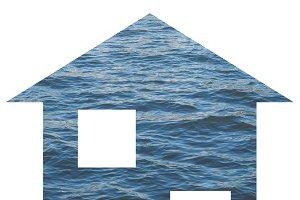 House illustration