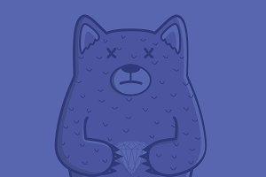 Diamond Bear II