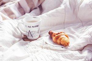 Morning laziness