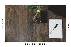 Devices Hero Image