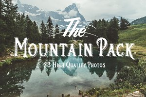 The Mountain Pack