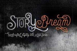 Story Dream, Script & Display