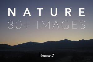 Nature Photo Pack - Volume 2
