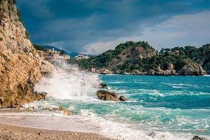 Italy / Beach / Sicilian
