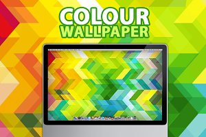 Colour WallPaper