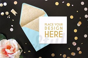 A152 Styled Stationery Photography M