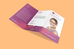 Smart Tri-Fold Brochure