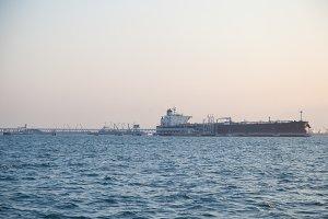 Cargo berths