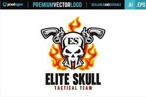 Elite Skull