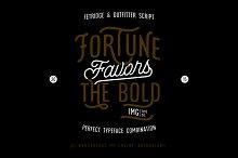 Fetridge & Outfitter Script