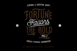 Fetridge & Outfitter Script 30% OFF