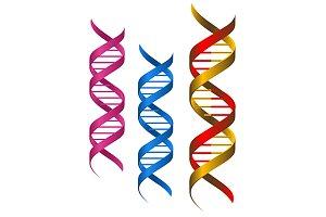 DNA elements
