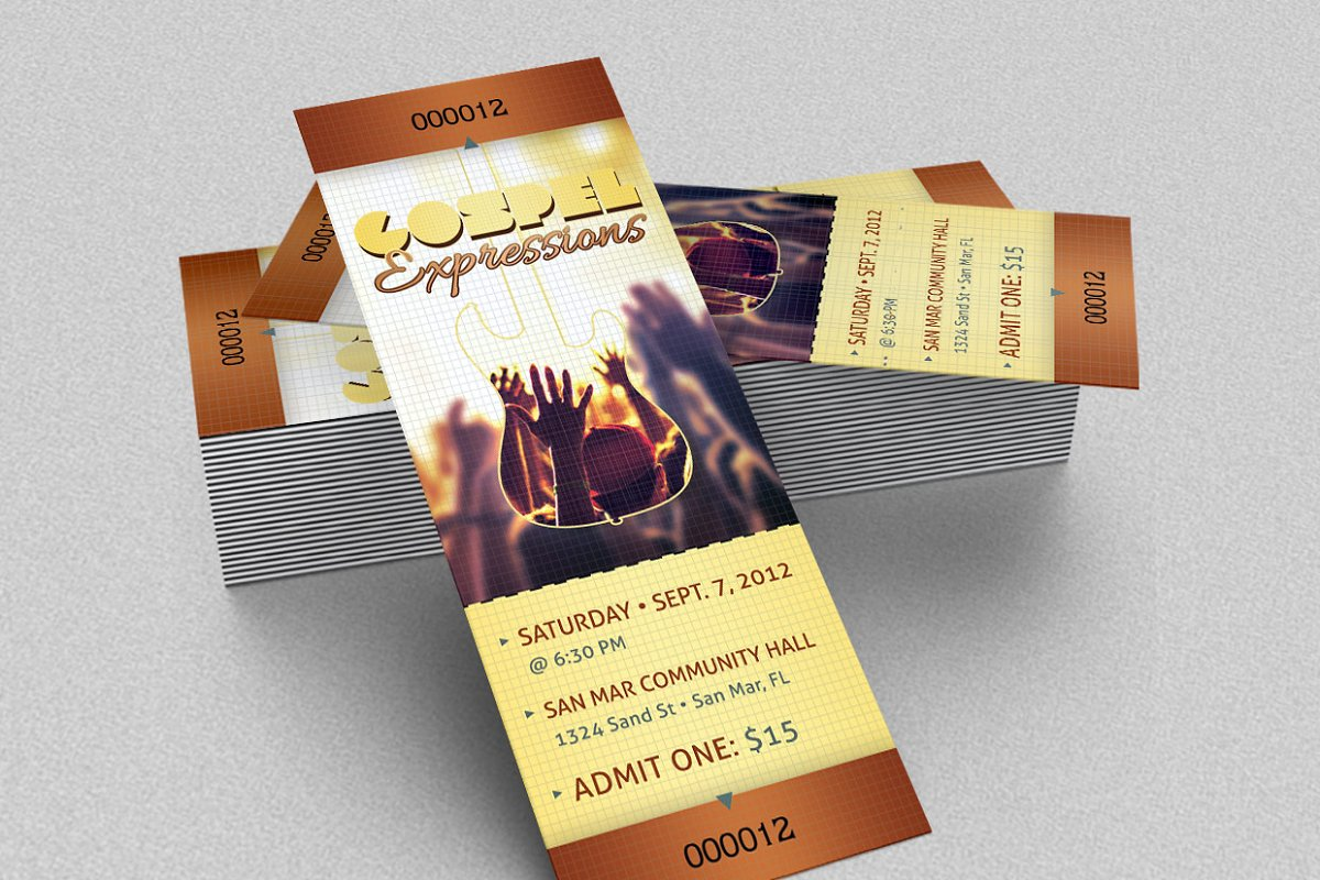 concert ticket template free.html