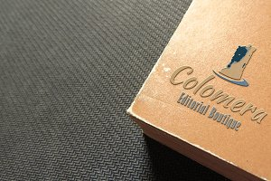 Colomera Editorial Boutique