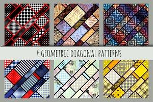 Geometric set.