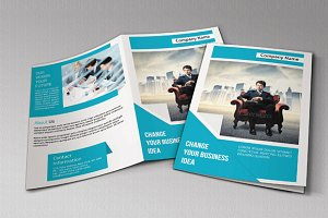Bifold Corporate Brochure-V215