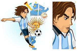 Argentine Argentina World Cup