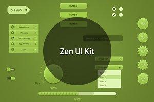 Zen UI Kit