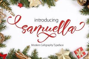 Samuella Script