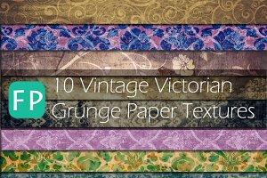 Victorian Grunge Texture
