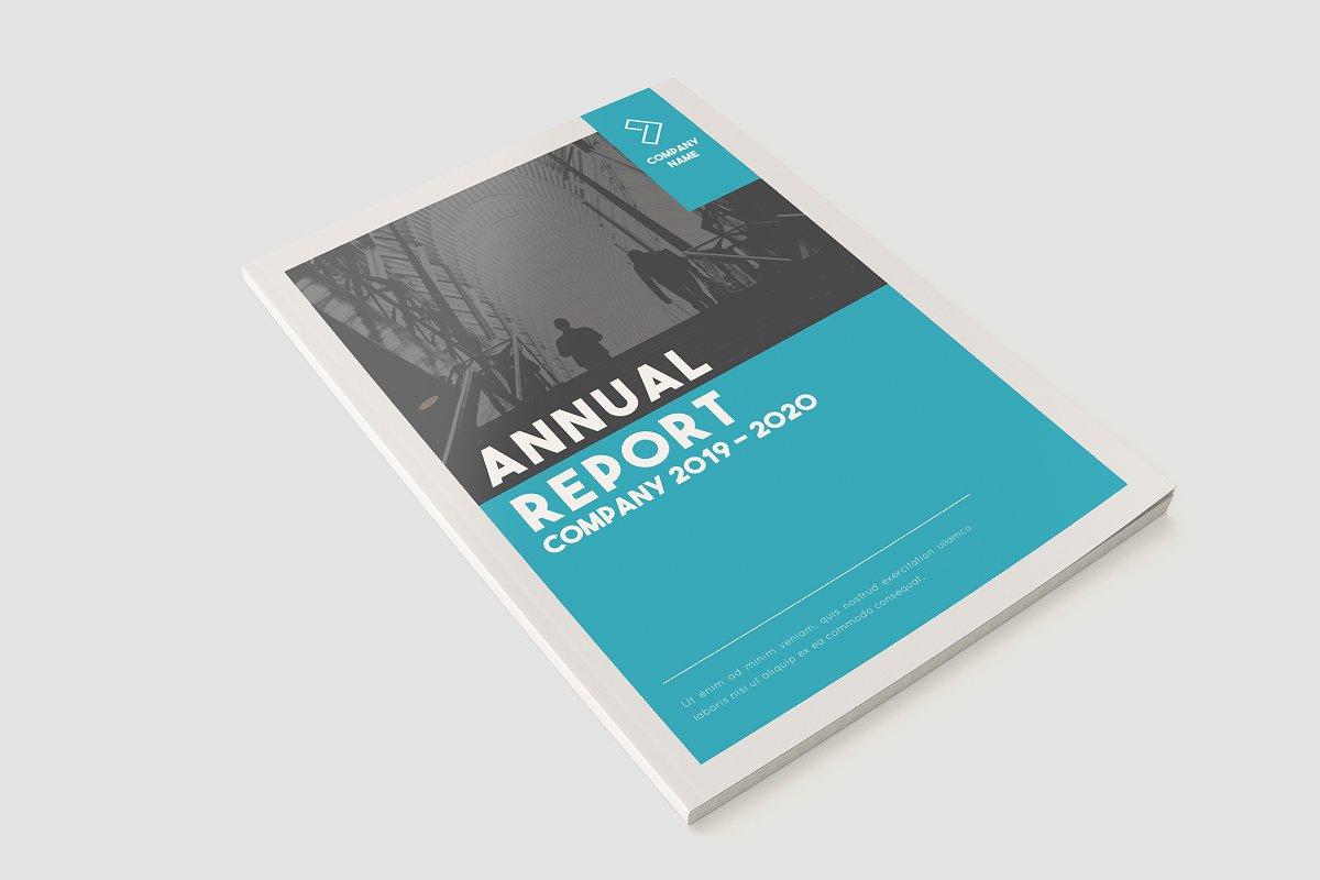 Annual Report Company