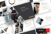 Invent - Street Fashion PowerPoint
