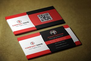 Business Card AD001