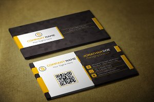 Business Card AD002