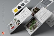 Cleany - Powerpoint Template