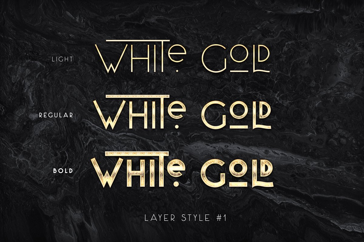 Saxo Grammaticus Font + Extras in Sans-Serif Fonts - product preview 21