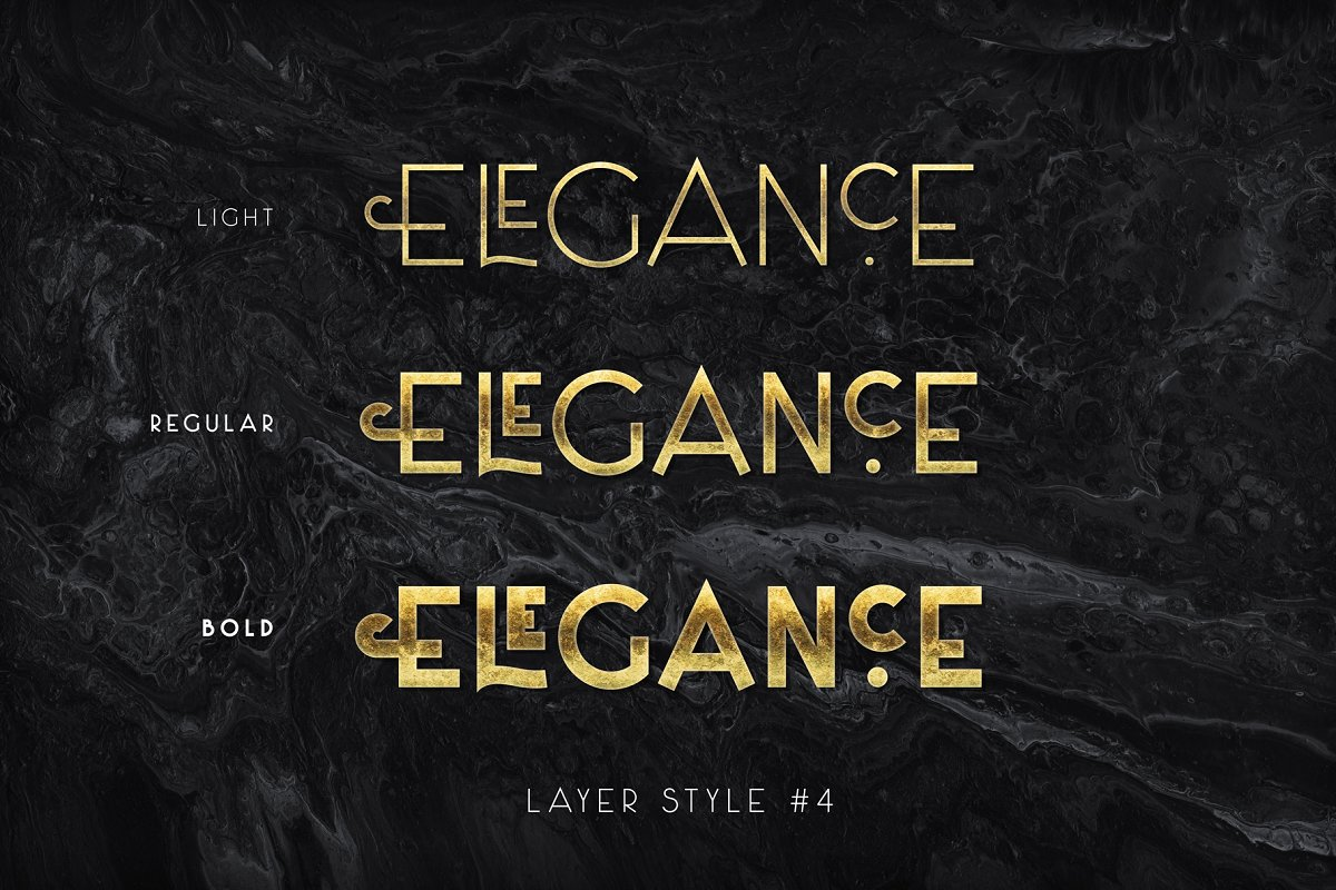 Saxo Grammaticus Font + Extras in Sans-Serif Fonts - product preview 24