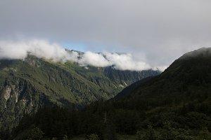 Mountain View, Juneau, Alaska