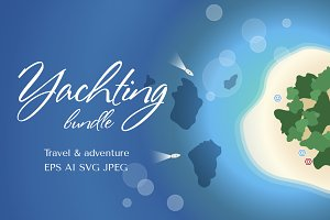Yachting bundle - travel & adventure