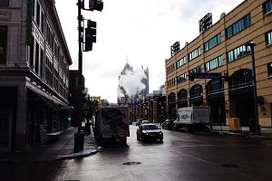 Downtown Pittsburgh I