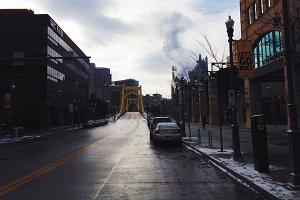 Downtown Pittsburgh II
