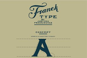 Franek type