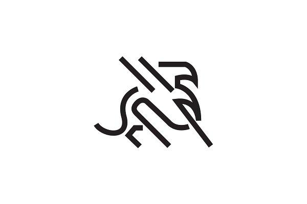 Horse Logos, Horse Logo Design